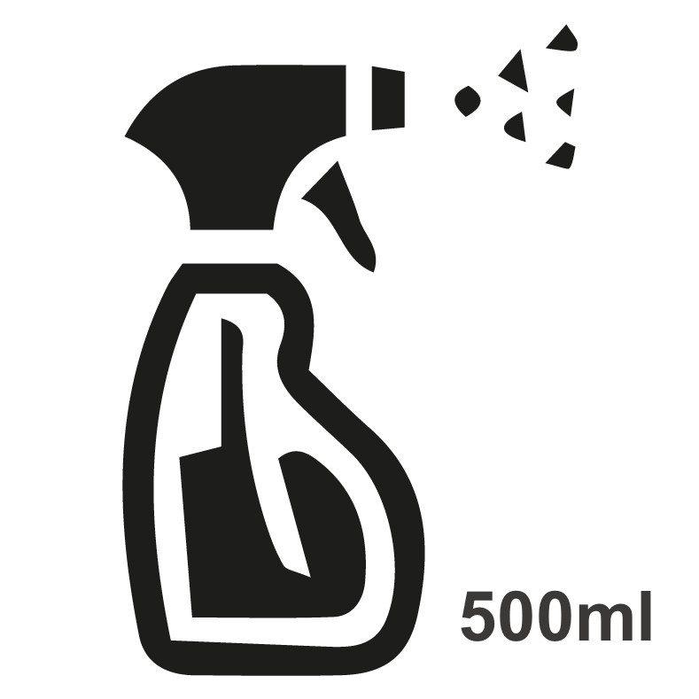 Bestellen Sie Schimmel Shock in der Sprühflasche 500ml
